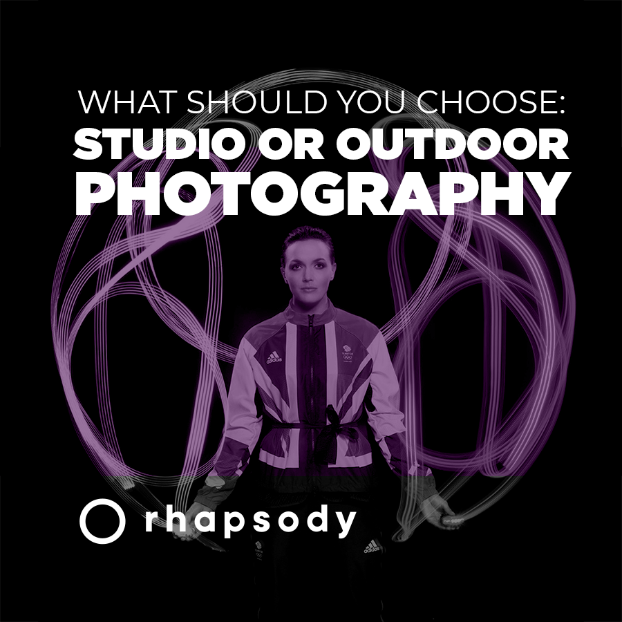 Studio or outdoor photography 900x900